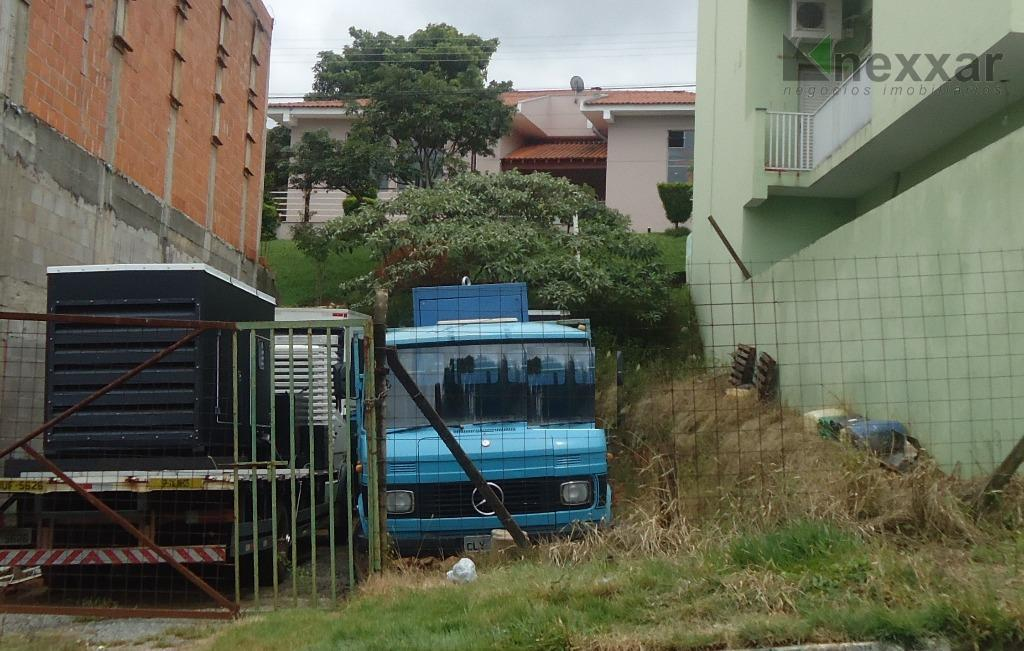 Terreno  residencial à venda, Lenheiro, Valinhos.
