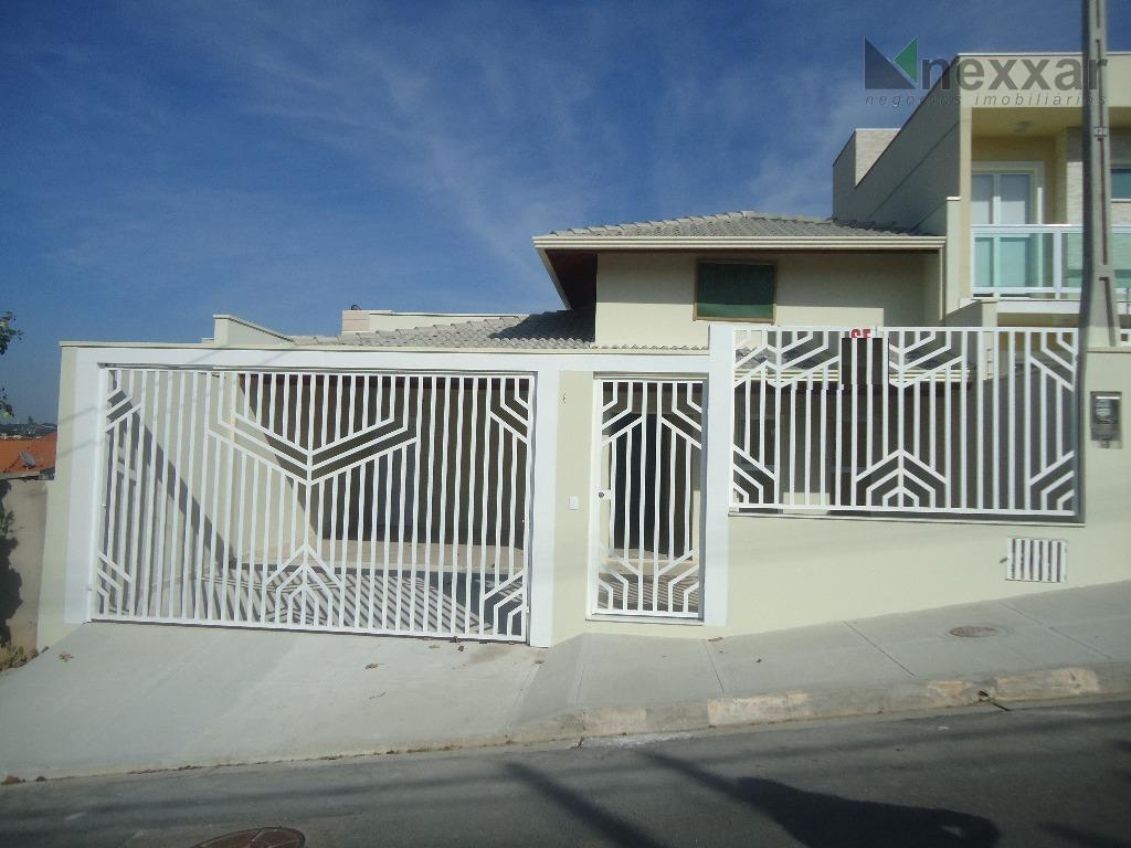 Casa  residencial à venda, Jardim Eliza, Vinhedo.