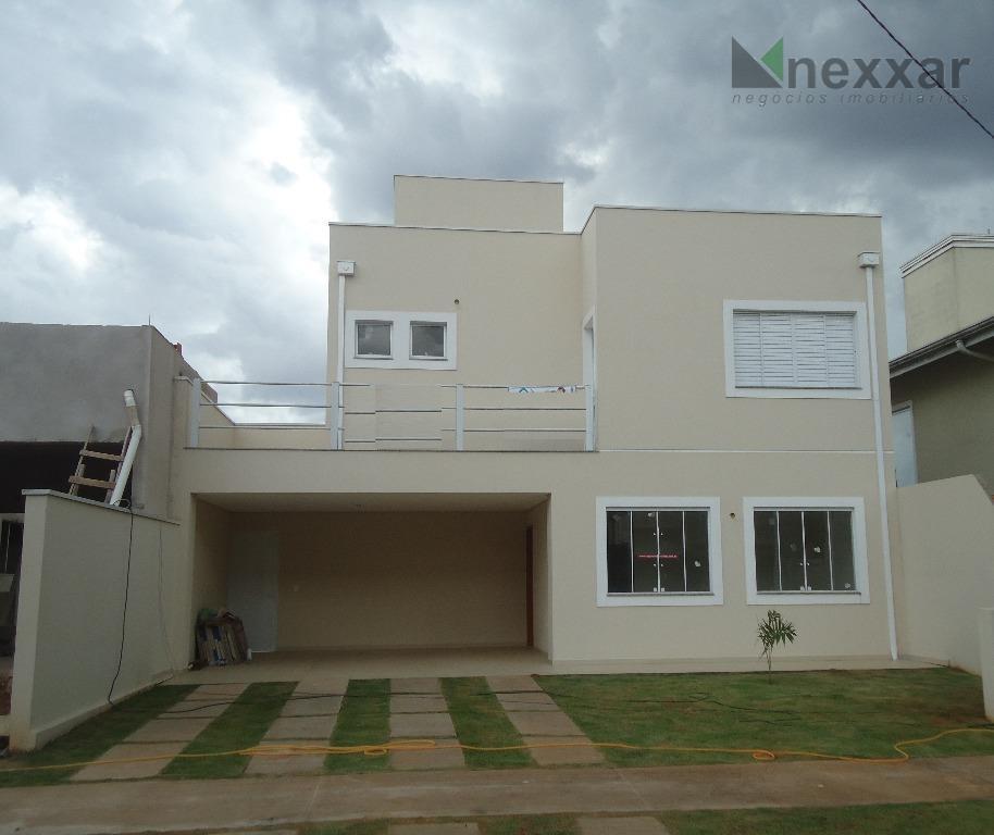 Casa  residencial para venda e locação, Condomínio Parque Lauzanne , Valinhos.
