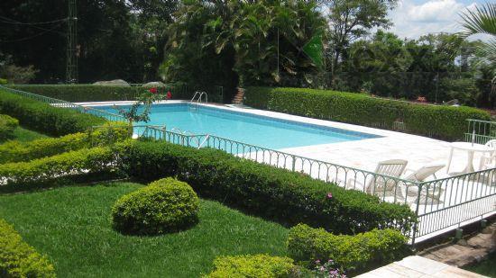 Terreno  residencial à venda, Condomínio Clube de Campos Valinhos, Valinhos.