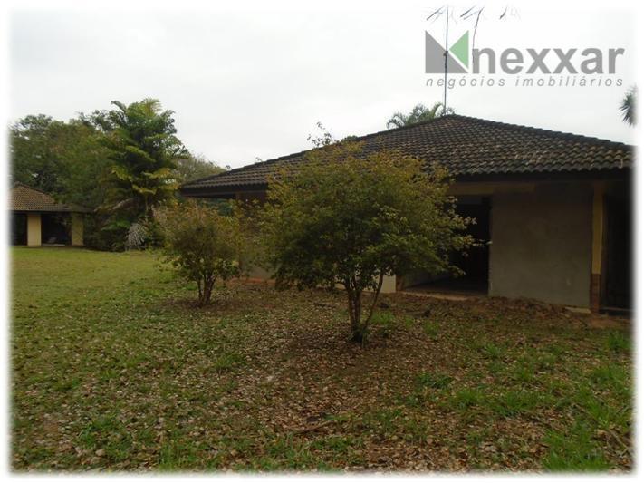 Terreno residencial à venda, Condomínio Village Sans Souci, Valinhos - CA0574.