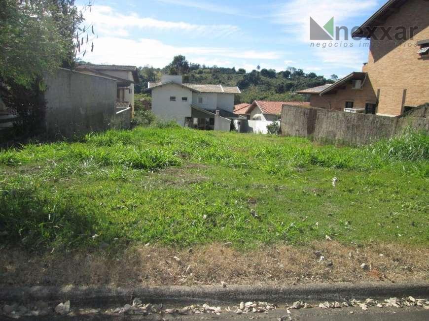 Terreno  residencial à venda, Condomínio Residencial Terras do Caribe, Valinhos.