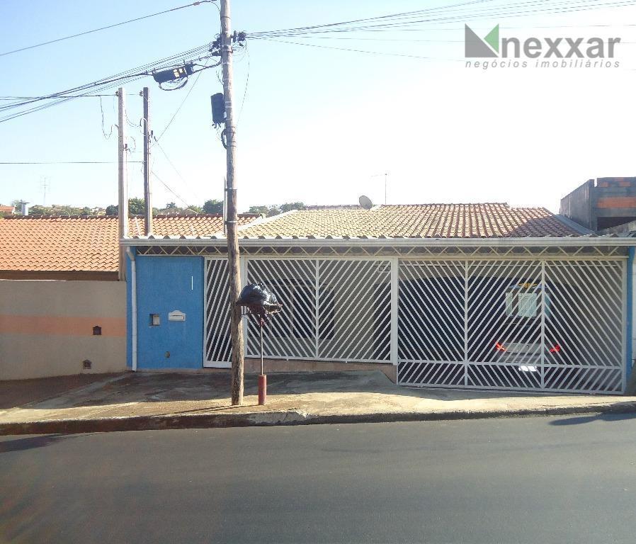 Casa  residencial à venda, Jardim Alto da Colina, Valinhos.