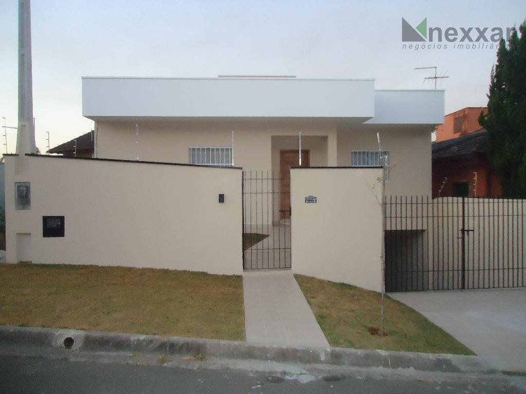 Casa  residencial para locação, Loteamento Residencial Nova Itália , Valinhos.