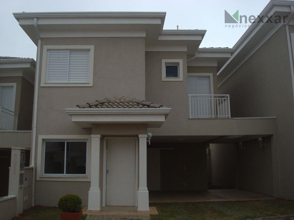 casa em condominio com 3 suites, living 2 ambientes, lavabo, cozinha e área de serviço.encontra-se no...