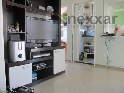 Apartamento residencial à venda, Condomínio Ilhas Gregas, Valinhos.