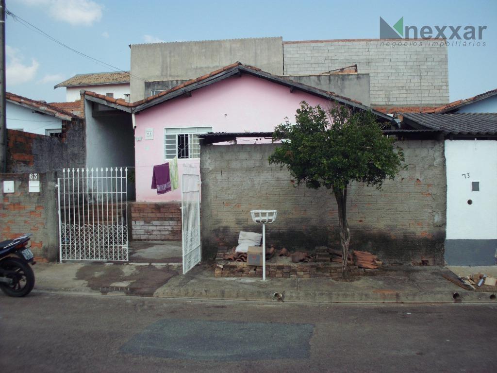 Casa  residencial à venda, Jardim Universo, Valinhos.