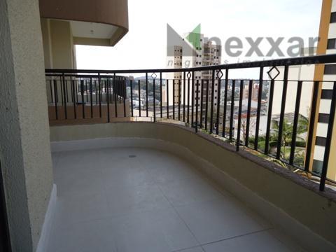 belíssimo apartamento localizado no centro de valinhos, 2 dorms sendo 1 suíte, sacada gourmet, sala com...