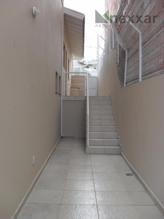 belo sobrado em condomínio com 3 dormitórios sendo 1 suíte todos com armários,iluminação,cozinha planejada com revestimento...