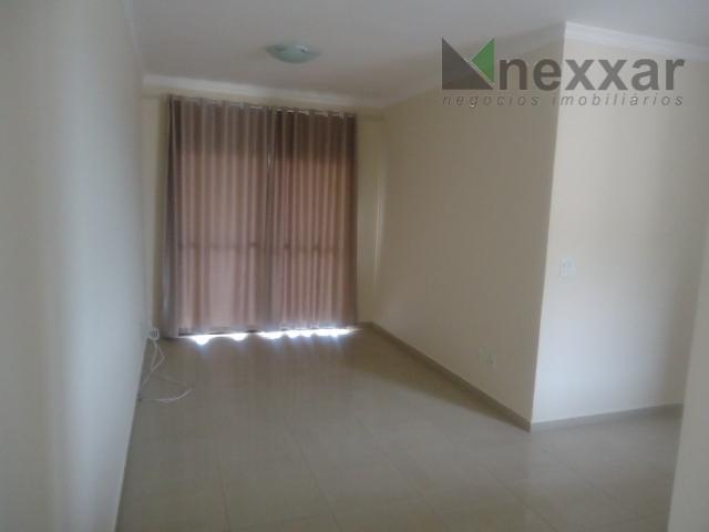 lindo apartamento localizado no centro de valinhos, 2 dorms sendo 1 suíte, sala com 2 ambientes,...