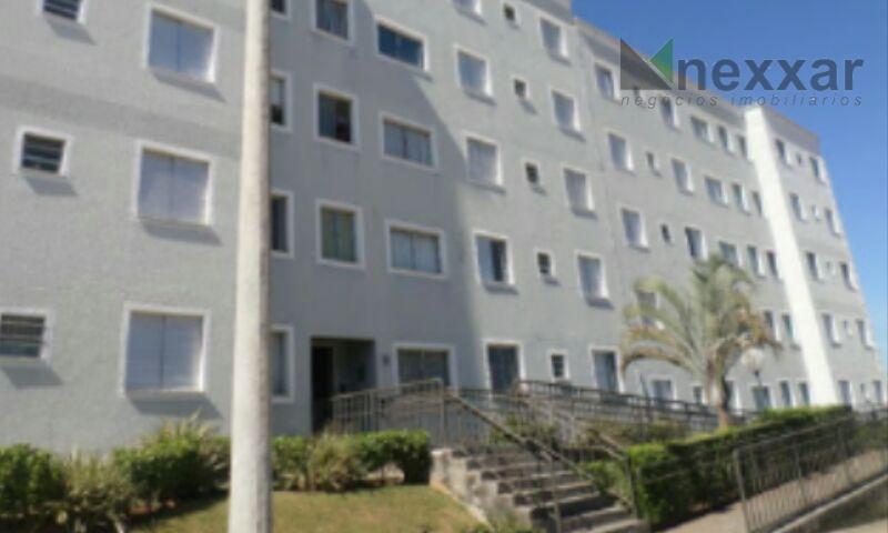 Apartamento residencial para locação, Jardim Anton Von Zuben, Campinas.
