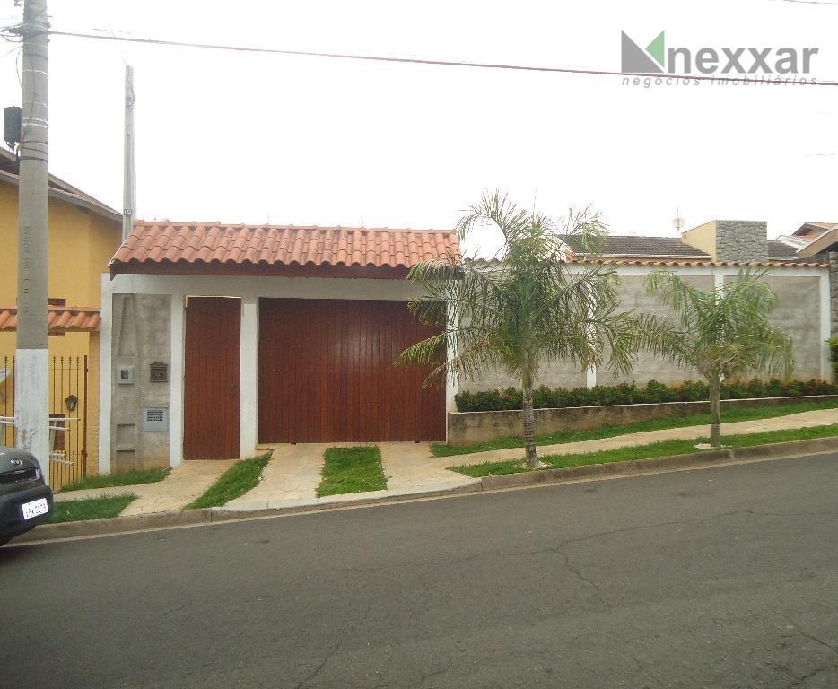 Terreno residencial à venda, Jardim Pacaembu, Valinhos.
