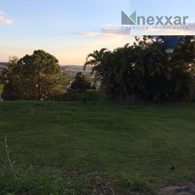 Terreno residencial à venda, Condomínio São Joaquim, Vinhedo - TE0111.