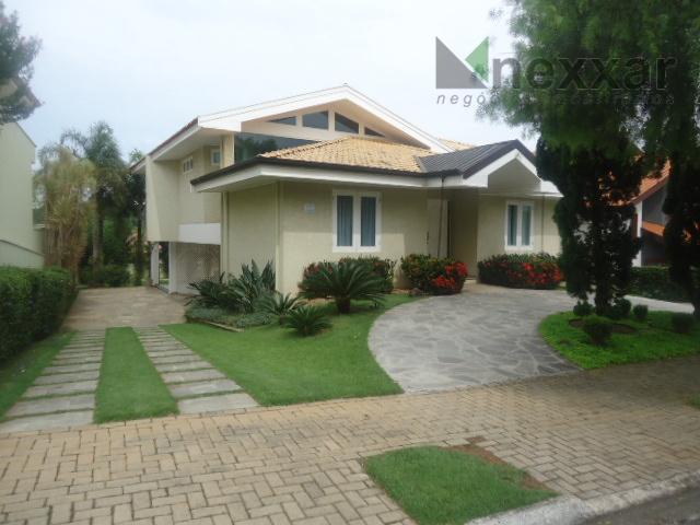 Casa residencial para venda e locação, Condomínio Reserva Colonial, Valinhos.