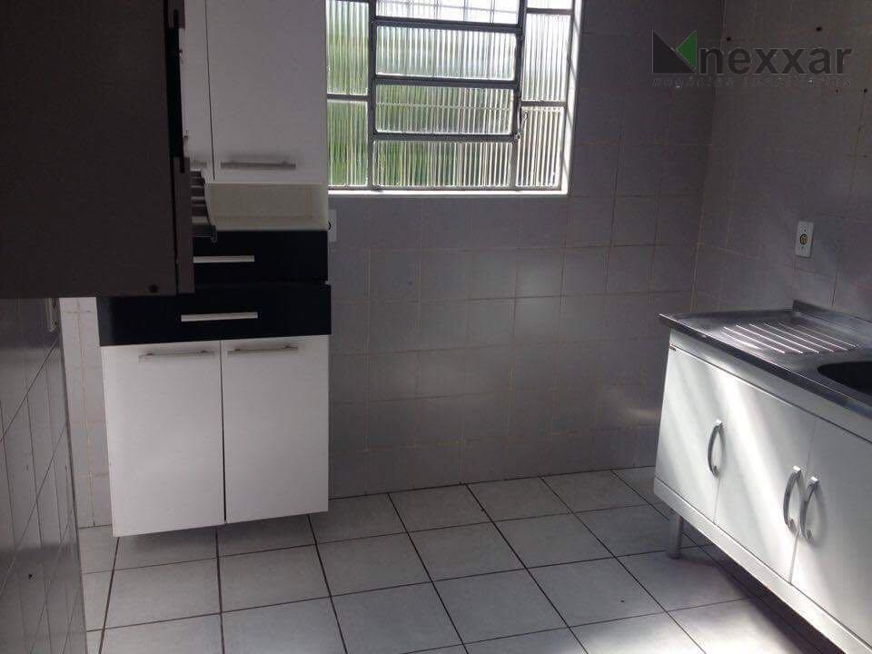 Apartamento residencial à venda, Jardim Bom Retiro, Valinhos.