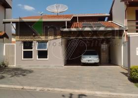 Casa residencial à venda, Condomínio São Joaquim, Valinhos.