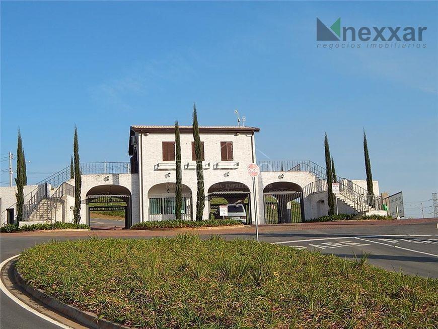 Terreno  residencial à venda, Condomínio Campo de Toscana, Vinhedo.