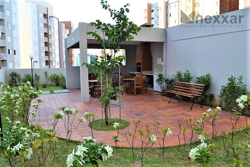 apartamento à venda, 3 dormitórios , móveis planejados em todos os ambientes, fino acabamento, piso porcelanato,...