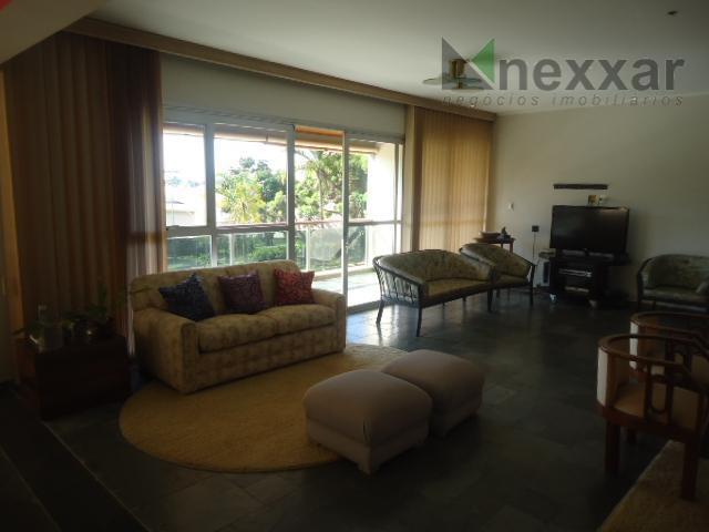 apartamento com 3 dorms sendo 1 suíte com armários, 3 salas amplas, cozinha e lavanderia planejada,...