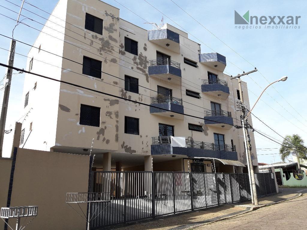Apartamento residencial para venda e locação, Vila Independência, Valinhos.