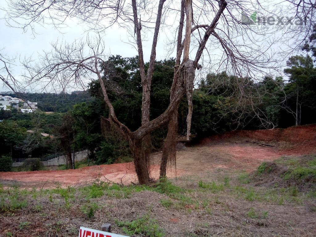 Terreno residencial à venda, Jardim Monte Verde, Valinhos.