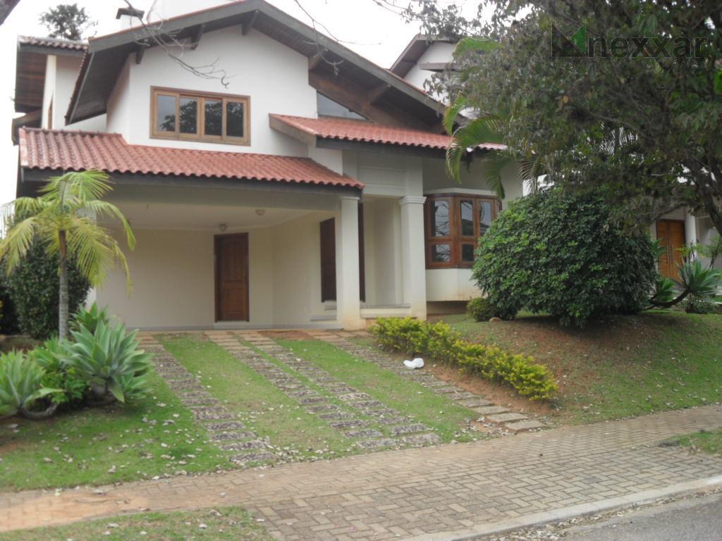 Casa residencial para locação, Loteamento Residencial Fazenda São José, Valinhos.