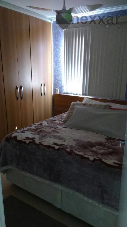 lindo apartamento todo reformado com forro rebaixado e armários planejados.estuda permuta por terreno.aceita financiamento!vale a pena...