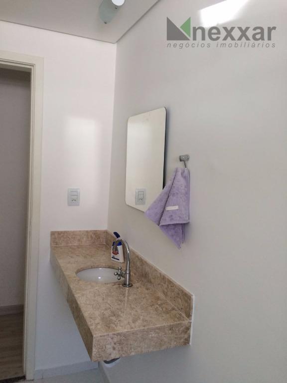 apto novo com 2 dormitórios com armários, cozinha planejada, lavanderia, sala, 1 garagens, excelente localização, venha...