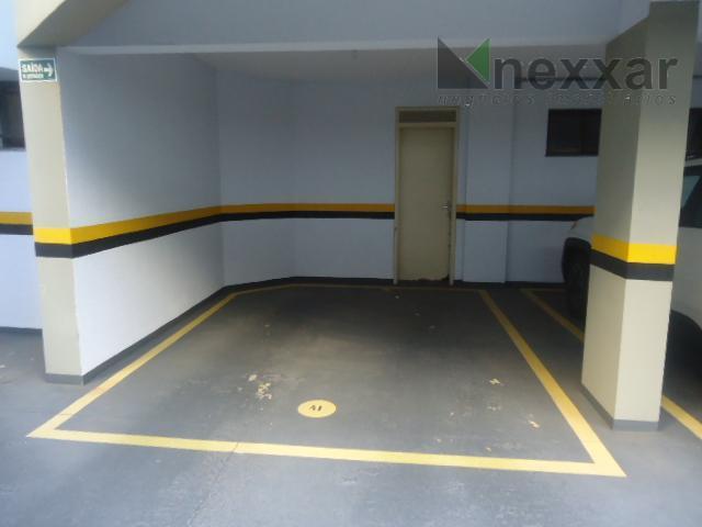 apartamento no centro de valinhos, espaçoso, completo de armários, 3 dorms sendo 1 suíte, 3 salas...