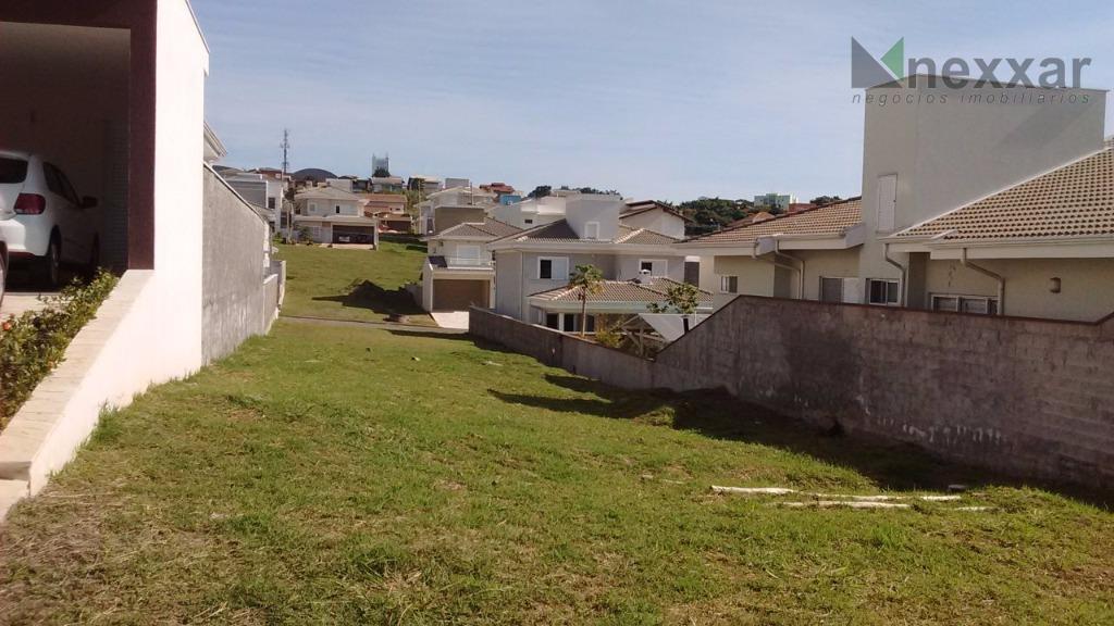 lindo terreno com 413,66 m2, plano, excelente localização, pronto pra construir, oportunidade.