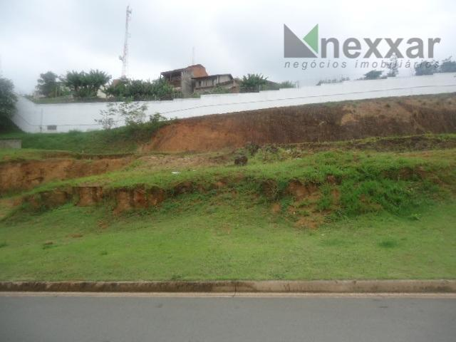 Terreno residencial à venda, Condomínio Portal do Jequitibá, Valinhos.