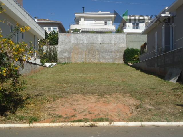 Terreno residencial à venda, Condomínio Residencial Morada das Nascentes, Valinhos.