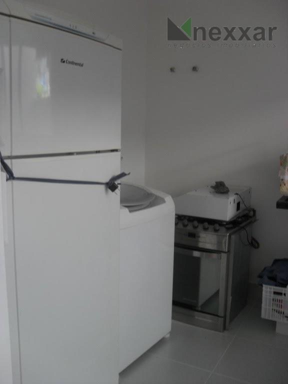 lindo sobrado com fino acabamento ( 1° locação), com 3 dormitórios sendo 1 suíte em condomínio...