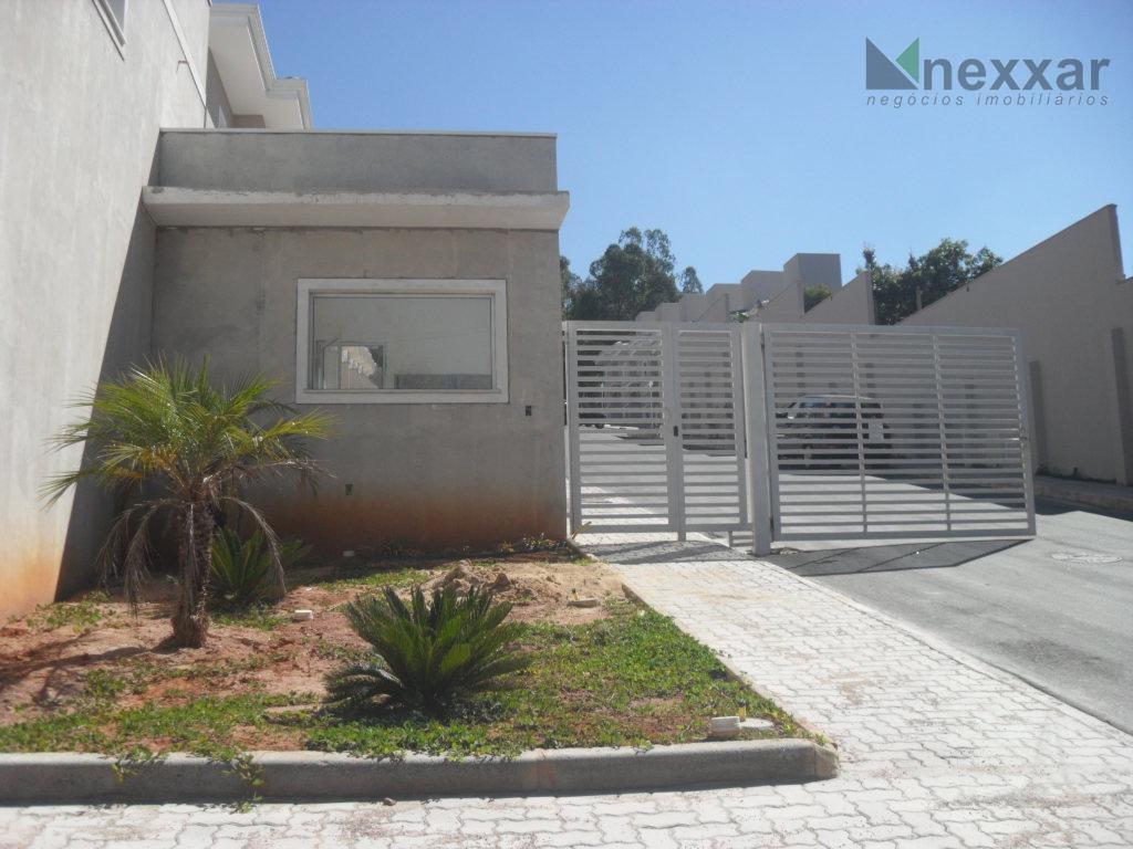 Casa residencial à venda, Cond. Vila Bela Vista, Valinhos.