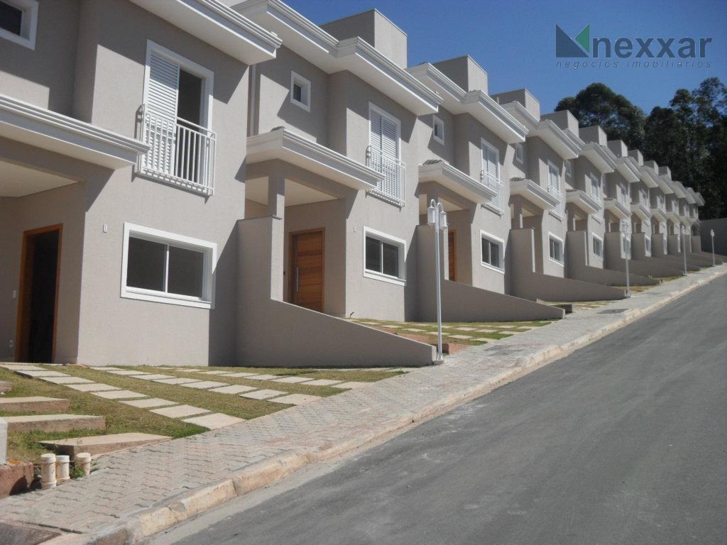 Casa residencial para venda e locação, Cond. Vila Bela Vista, Valinhos.