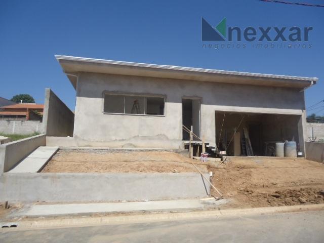 Casa residencial à venda, Condomínio Residencial Villa do Sol, Valinhos.