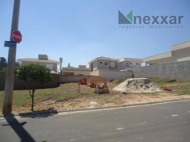 lote grande com 382 m2 pronto para construir, excelente localização.