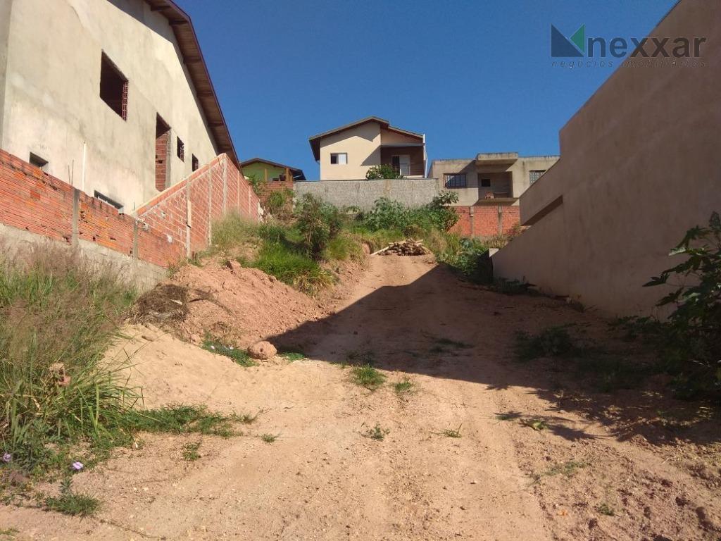 terreno em aclive, pronto para construir, fora de condomínio, oportunidade.