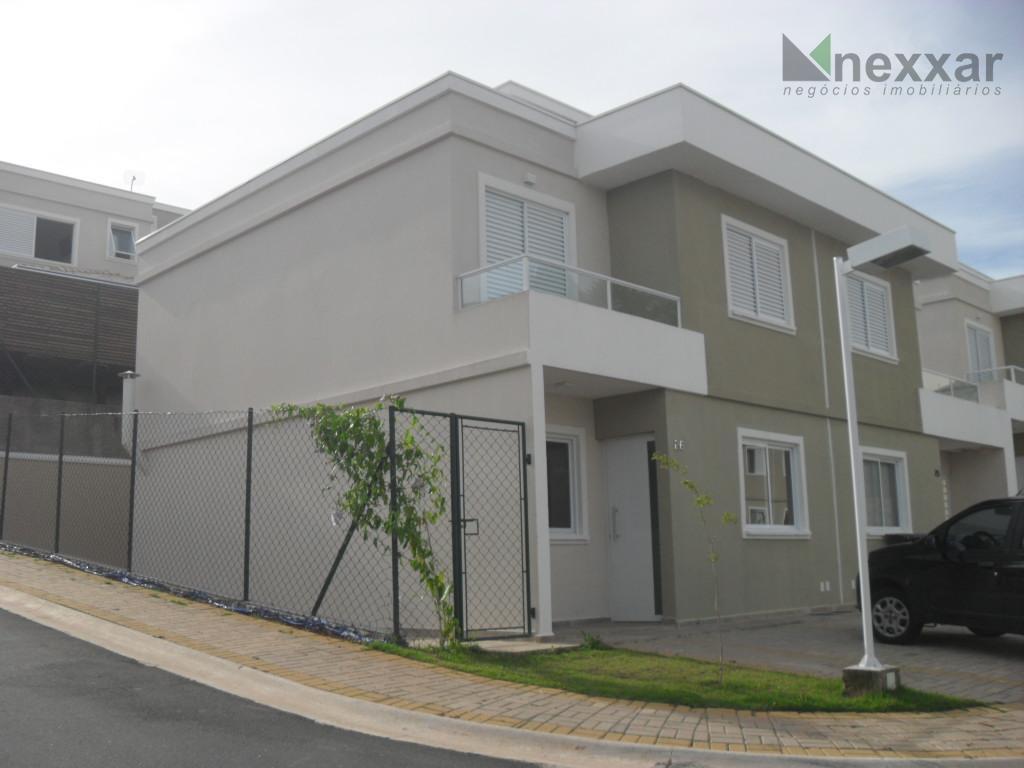 Casa residencial para venda e locação, Roncáglia, Valinhos.
