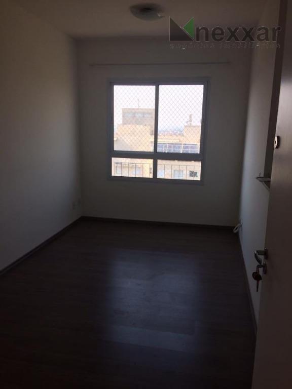 apartamento no 14º andar em condomínio com área de lazer completa.2 dorms (1 c/ armário planejado),...