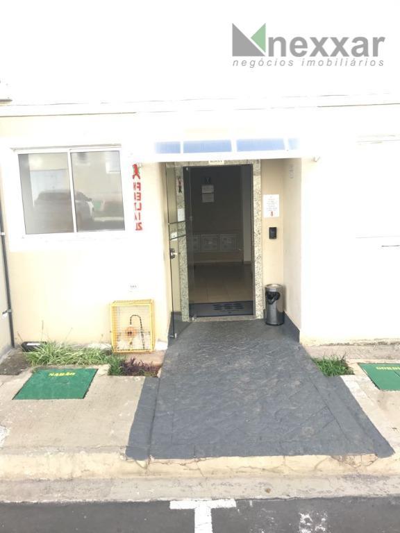 apto com 2 dorms, sala, cozinha planejada, lavanderia, banheiro, 1 garagem, condomínio com lazer, aceita financiamento.