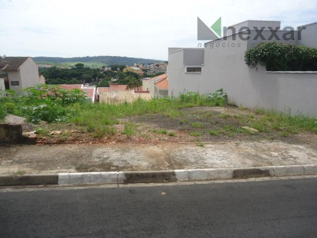 Terreno residencial à venda, Condomínio Residencial Mirante do Lenheiro, Valinhos.