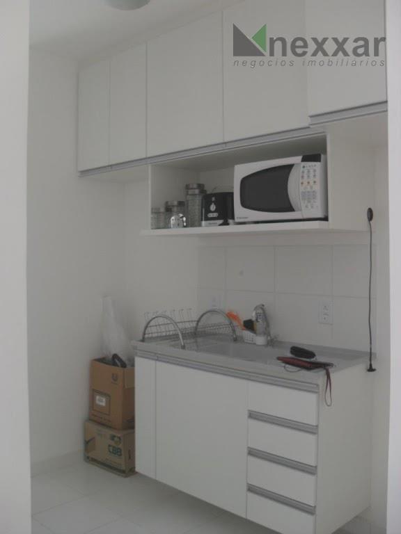 Apartamento residencial à venda, Jardim Alto da Boa Vista, Valinhos.