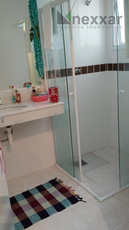 Apartamento residencial para locação, Parque Residencial Maison Blanche, Valinhos.
