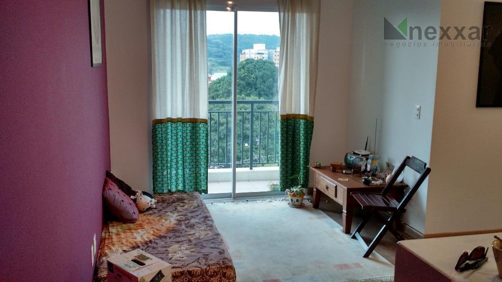 ótimo apartamento no edifício residencial colina verde,com 2 dormitórios sendo 1 suíte,wc social,sacada,cozinha integrada e área...