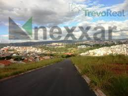 Terreno residencial à venda, Condomínio Vivenda das Pitangueiras, Valinhos.