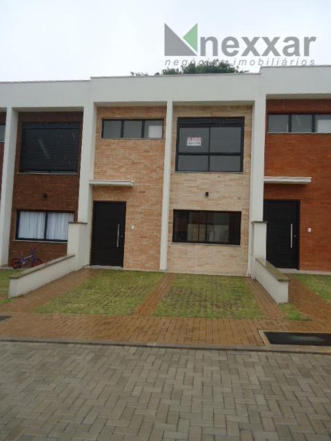 Casa residencial à venda, Condomínio Quinta das Oliveiras, Valinhos.