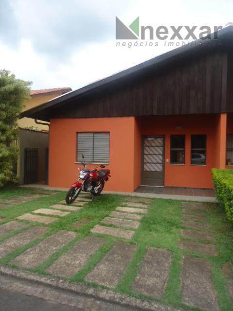 Casa residencial para locação, Condomínio Residencial Blumen Hof , Valinhos.