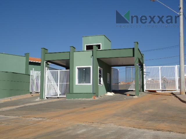 Terreno residencial à venda, Loteamento Residencial Santa Gertrudes, Valinhos.