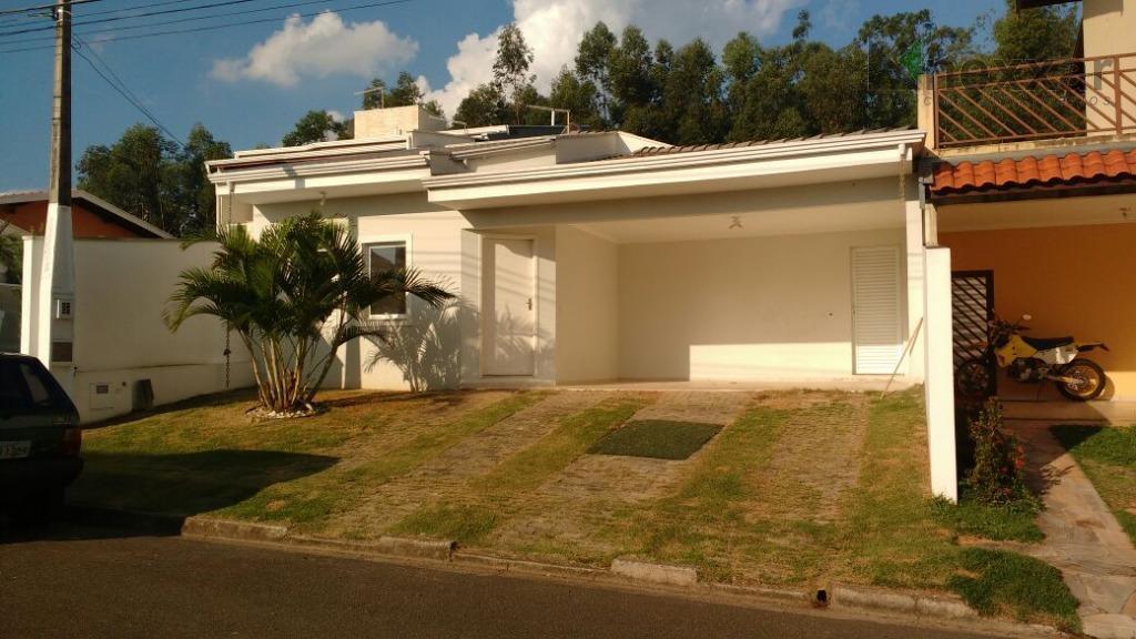 Casa residencial para locação, Vila Pagano, Valinhos.